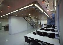 Restaurace Sodexho - Polus Center