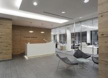Sídlo CMA, Lyra Office Building