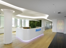 Philips Headquarters